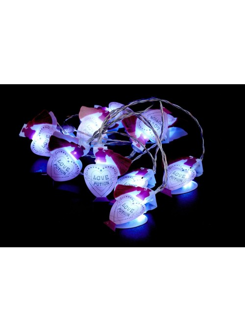 Cadena de luces 2D Love Potion - Harry Potter