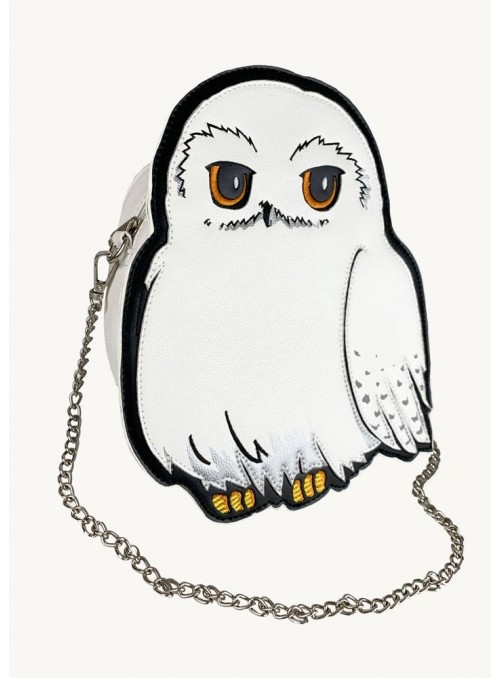Bandolera Hedwig - Harry Potter