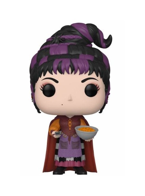 Figura Funko POP Mary - Hocus Pocus
