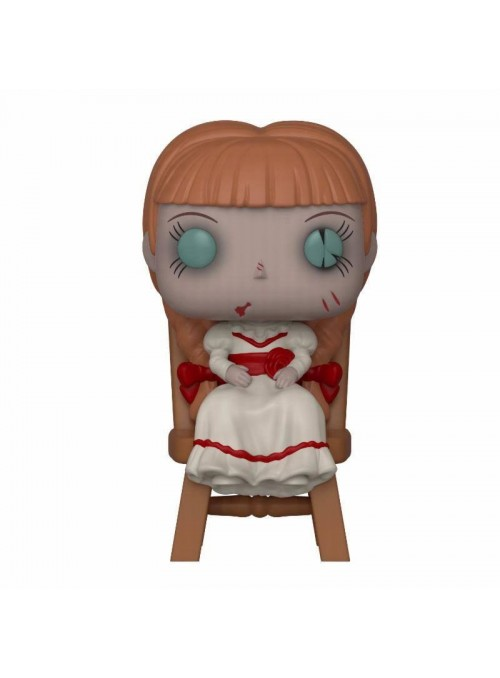 Figura Funko POP Annabelle in Chair -The Conjuring