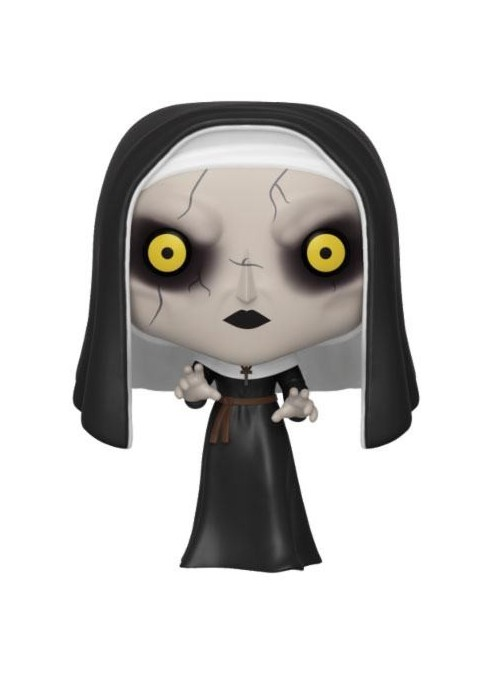 Figura Funko POP The Nun - La Monja