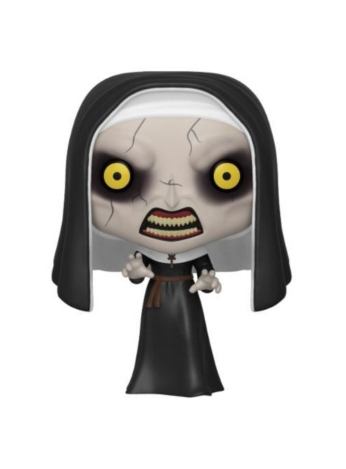 Figura Funko POP The Nun Demonic - La Monja