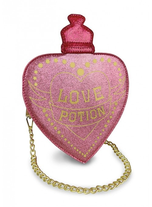 Bandolera Love Potion - Harry Potter