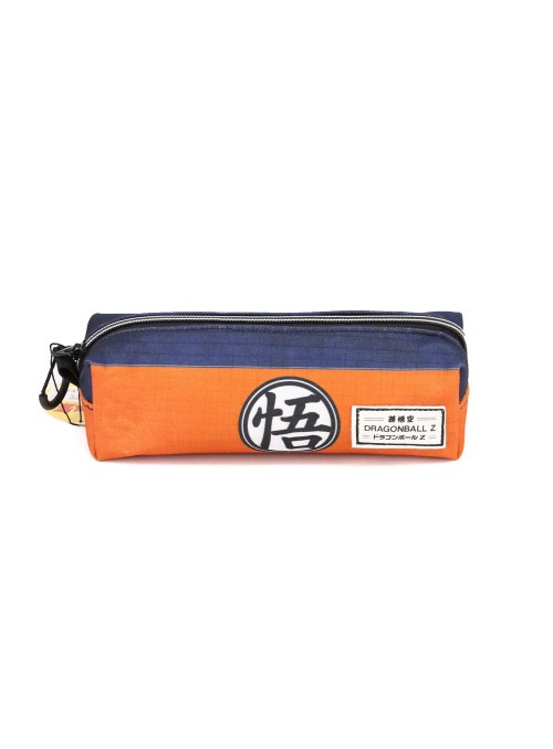 Estuche Naranja _ Dragon Ball