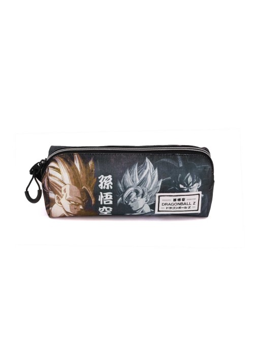 Estuche Goku - Dragon Ball
