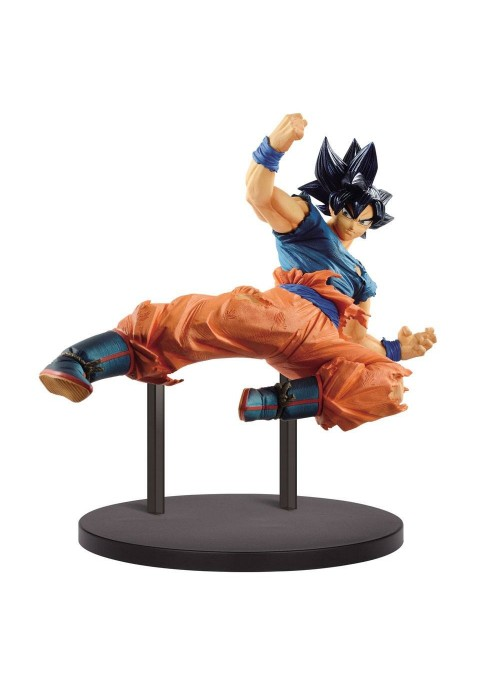 Figura Son Goku Ultra Instinct - Goku FES!! Dragon ball
