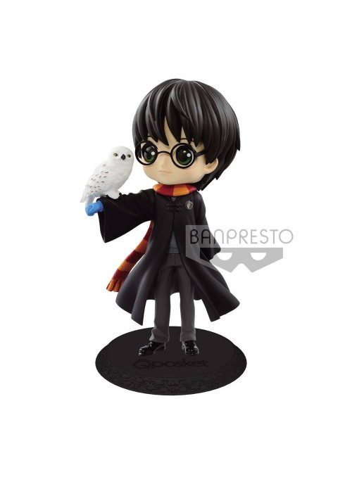 Mini Figura Q Posket Harry Potter II A Normal Color Version14 cm - Harry Potter