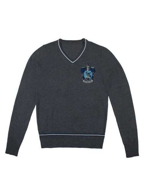 Suéter Ravenclaw - Harry Potter