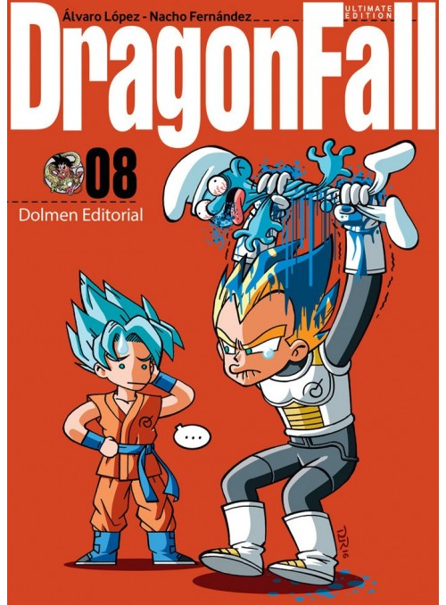 Dragon Fall 8 Ultimate Edition