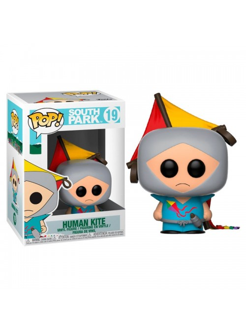 Figura Funko POP Human Kite - South Park