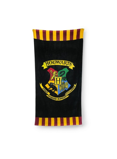 Toalla Hogwarts -Harry Potter