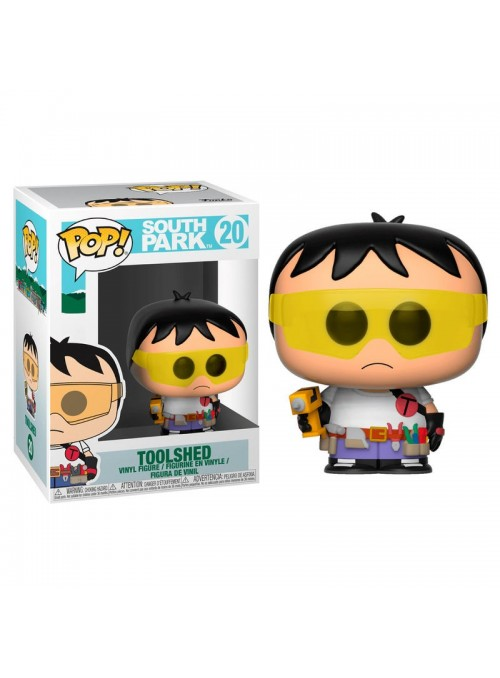 Figura Funko POP Toolshed - South Park