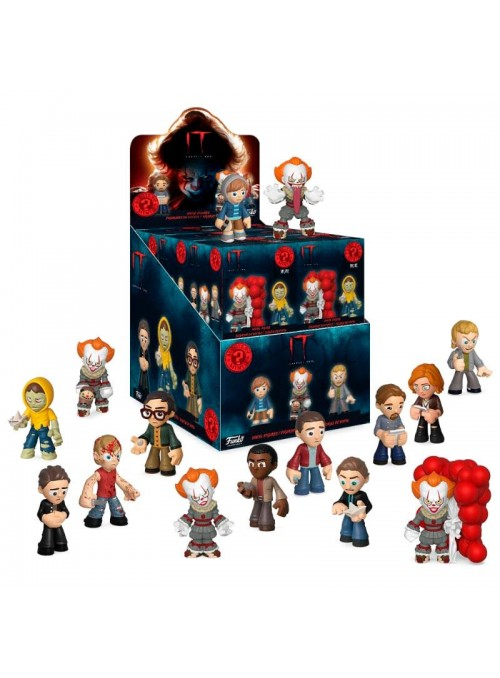 Figura Mystery Minis IT Chapter 2