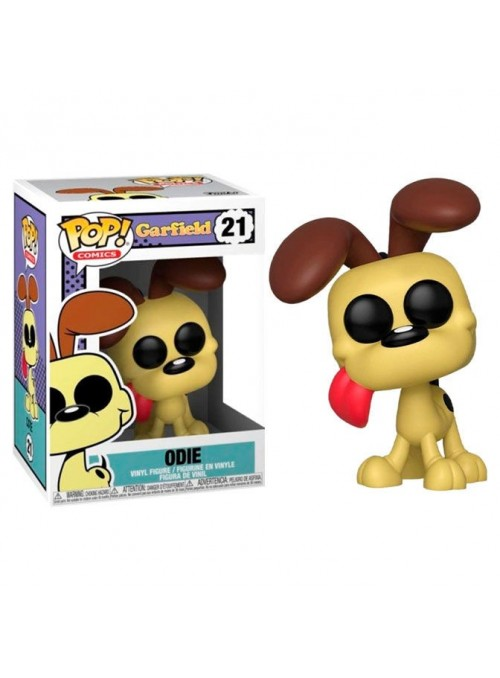 Figura Funko POP Odie - Garfield
