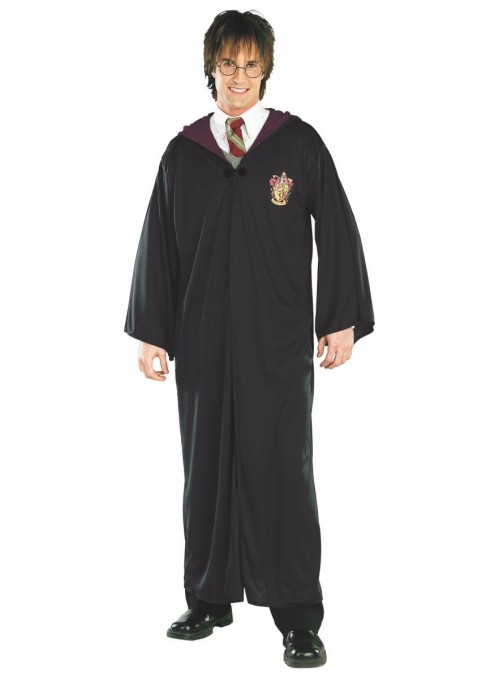 Capa adulto Gryffindor - Harry Potter