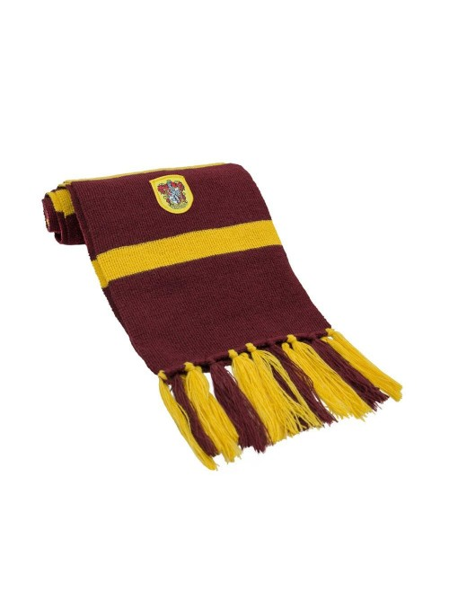 Bufanda Gryffindor 150 cm - Harry Potter