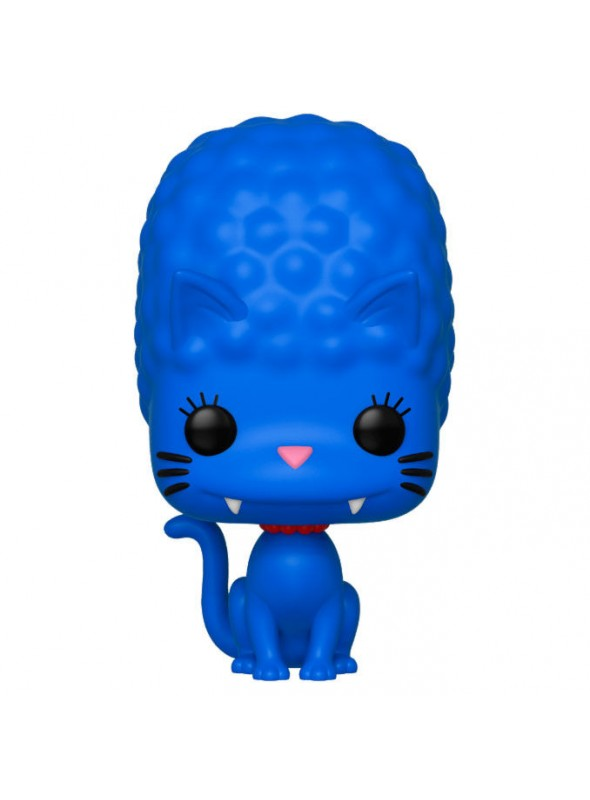 Figura Funko Pop Panther Marge Simpsons