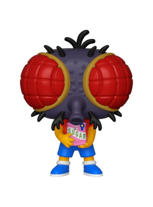 Figura Funko POP Fly Boy Bart - Simpsons