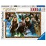Puzzle personajes- Harry Potter