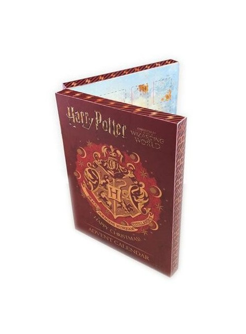 Calendario de adviento accesorios - Harry Potter