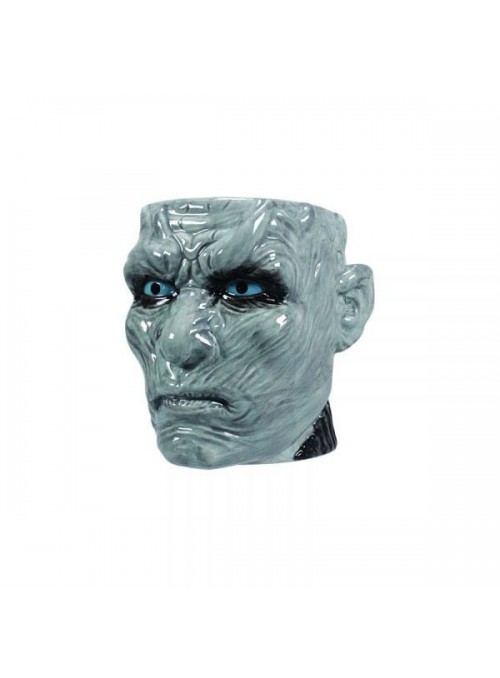 Taza Shaped Night King - Juego de tronos