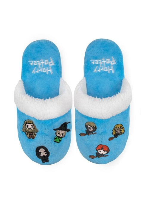Zapatillas Niño Hogwarts Kawaii - Harry Potter