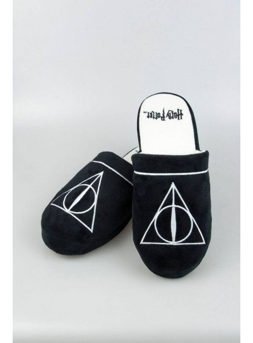 Zapatillas Deathly Hallows - Harry Potter