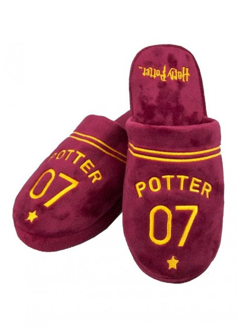 Zapatillas Quidditch - Harry Potter