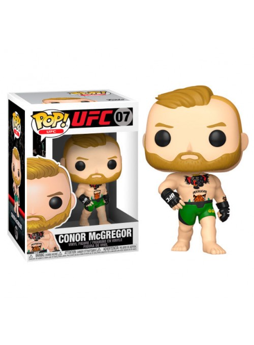 Figura Funko POP Conor McGregor - UFC
