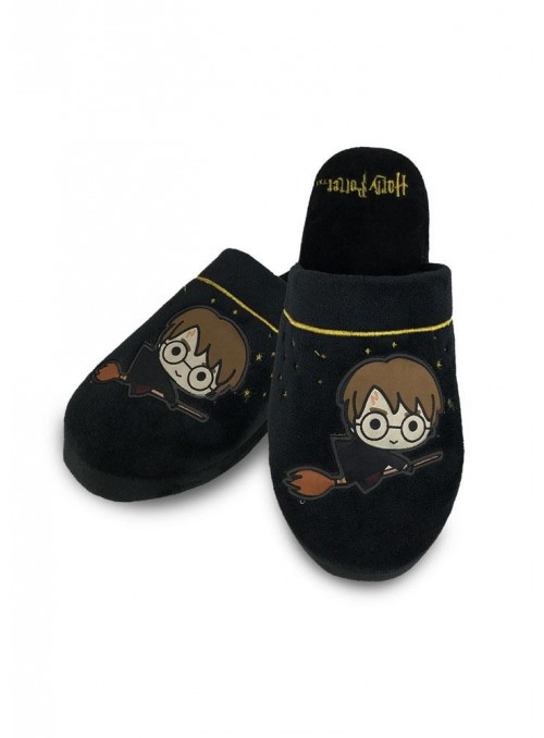Zapatillas Kawaii Harry Potter - Harry Potter