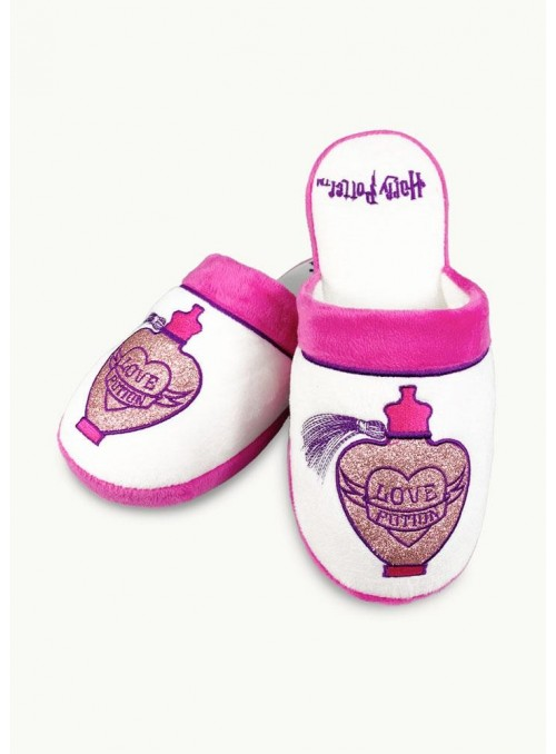 Zapatillas Love Potion - Harry Potter