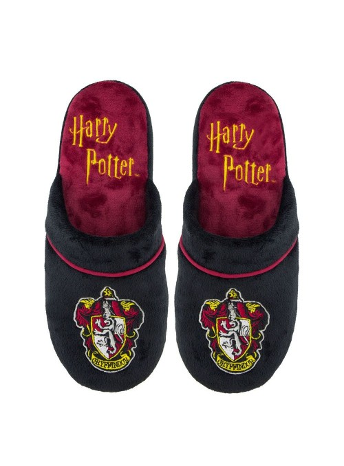Zapatillas Gryffindor - Harry Potter