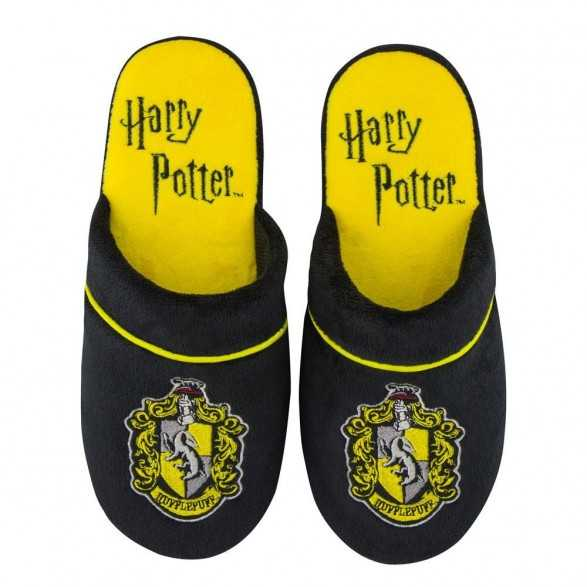Zapatillas Hufflepuff - Harry Potter