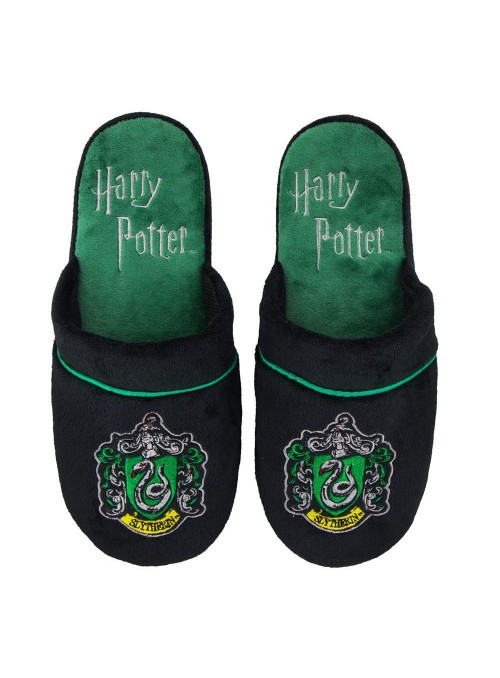 Zapatillas Slytherin - Harry Potter