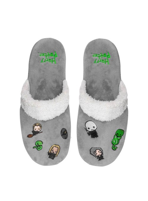 Zapatillas Kawaii Dark Arts - Harry Potter