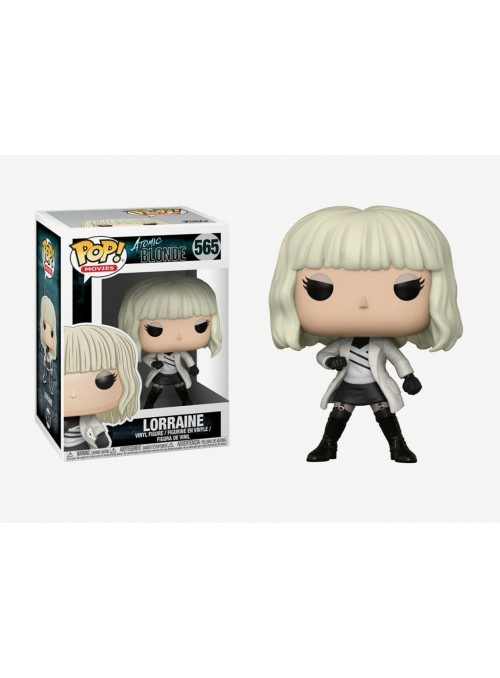 Figura Funko POP Lorraine - Atomic Blonde