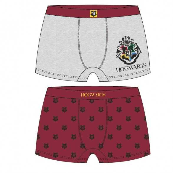 Pack Calzoncillos - Harry Potter