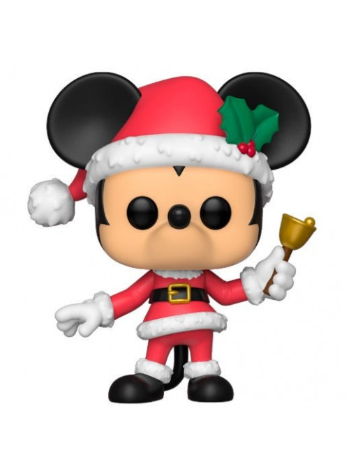 Figura Funko POP Mickey - Disney Holiday