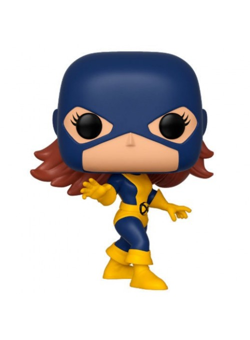 Figura funko POP First Appearance Marvel Girl - Marvel 80th