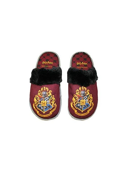 Zapatilla Hogwarts - Harry Potter