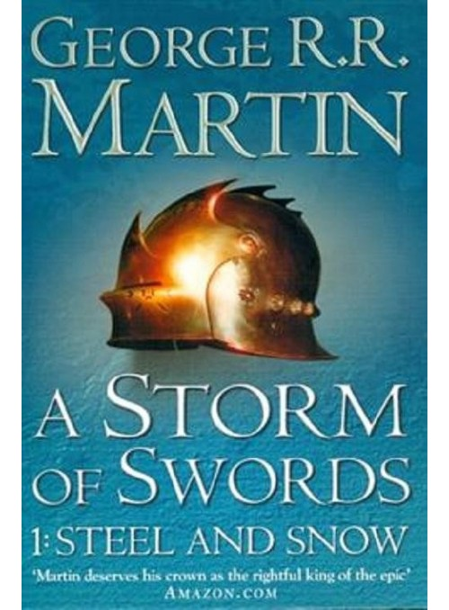 Game of Thrones 3 part 1 Storm of Swords