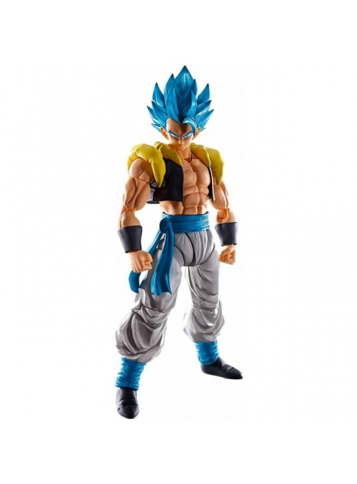Figura Super Saiyan God Super Saiyan Gogeta - Dragon Ball