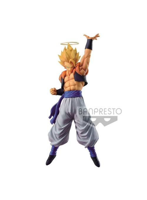Figura Super Saiyan Gogeta - Dragon Ball Legends Collab