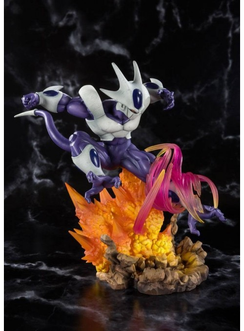 Figura Cooler -Final - Dragon Ball Z Figuarts ZERO