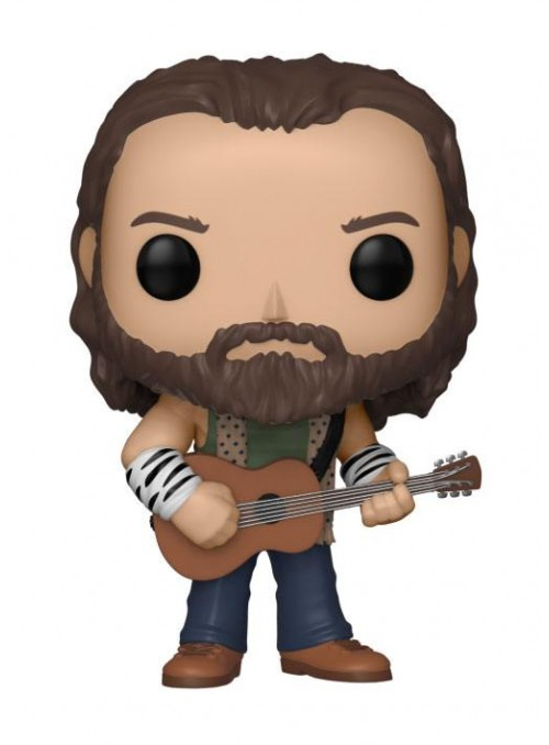Figura Funko POP Elias with Guitar - WWE