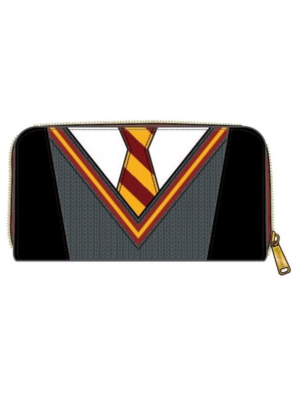 Cartera Harry Potter uniforme Gryffindor Loungefly - Harry Potter