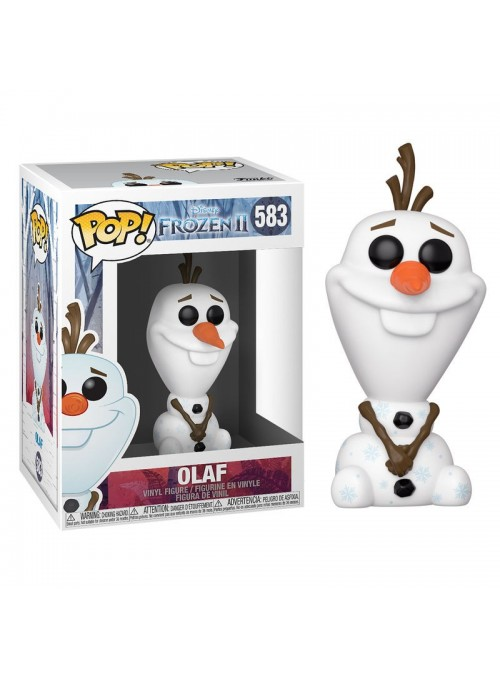 Figura Funko POP Olaf - Disney Frozen 2