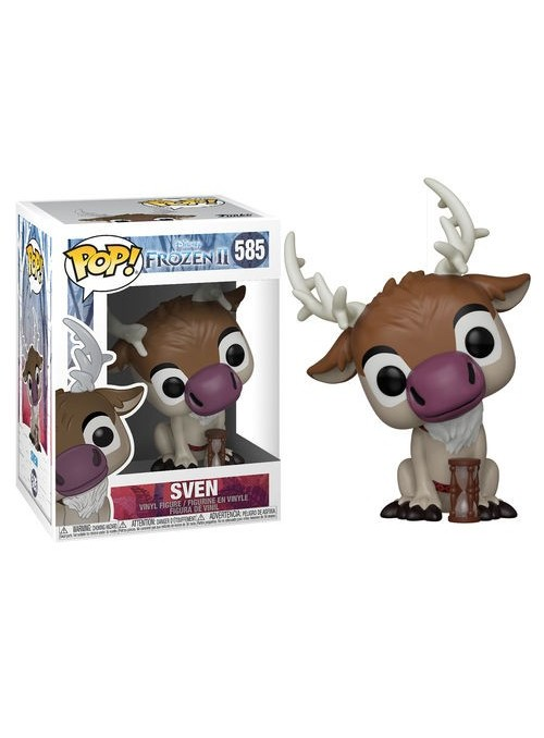 Figura Funko POP Sven - Disney Frozen 2