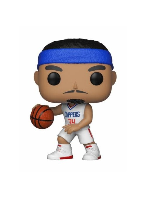 Figura Funko POP Tobias Harris (Clippers) - NBA