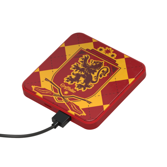 Powerbank 4000 mAh Gryffindor - Harry Potter